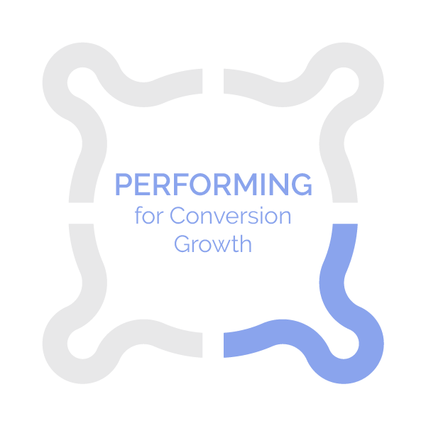 kylia performing conversion growth