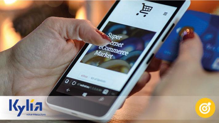 Vendere online: come l'uso dei dispositivi mobili ha cambiato il mercato