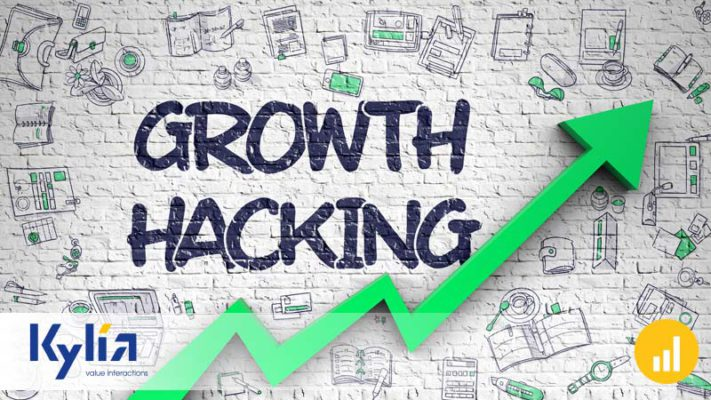 Growth Hacking: fai crescere velocemente la tua impresa