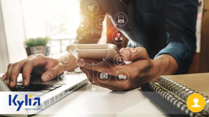 Marketing omnichannel: tutti i vantaggi di una strategia omnicanale