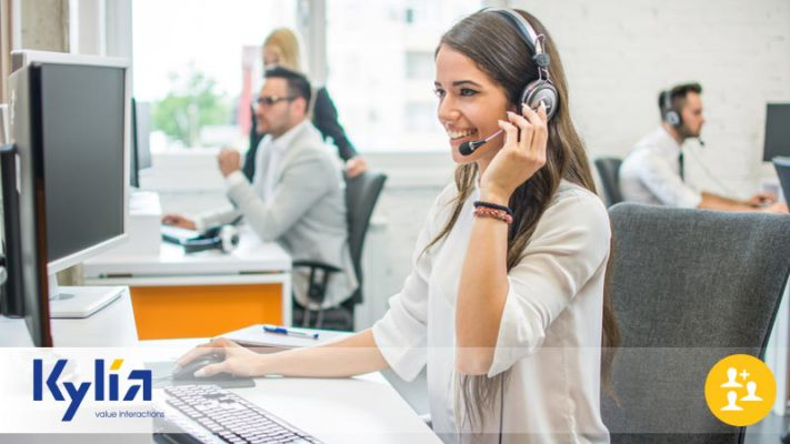 Contact Center: il cliente al centro del tuo business