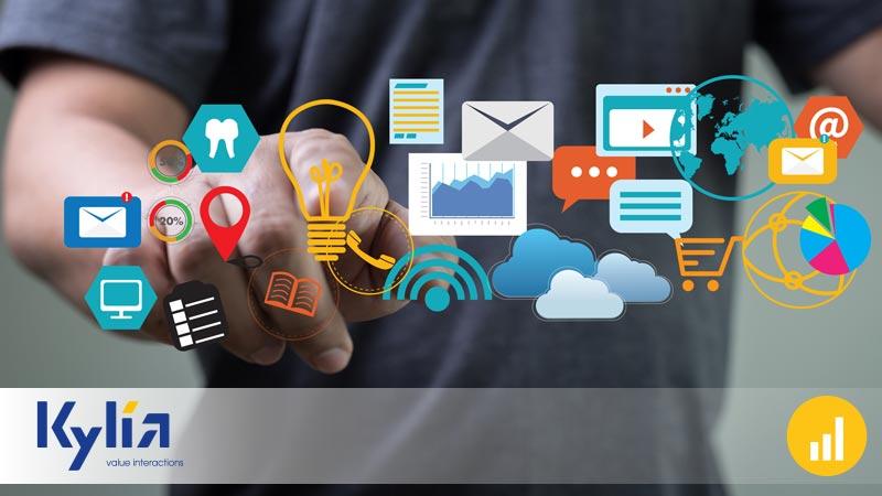 Digital Marketing: come far crescere la tua azienda
