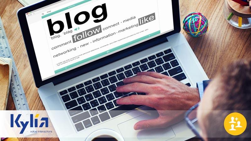 Blog aziendale, perchè è importante per vendere di più