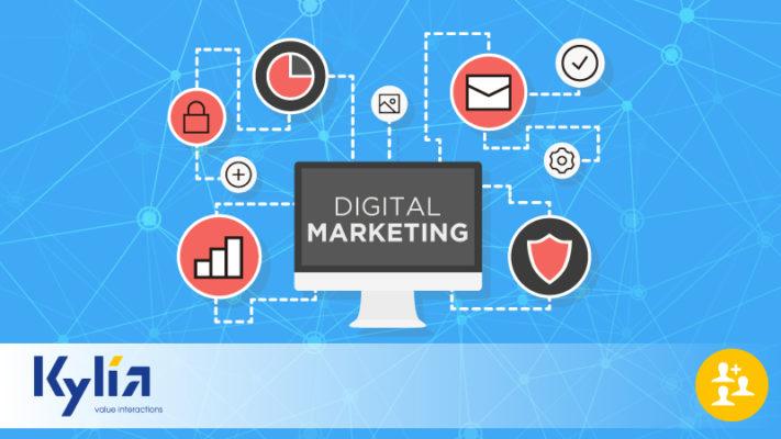 5 strumenti di digital marketing indispensabili per la tua azienda