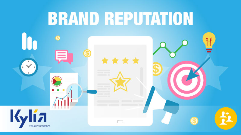 Brand reputation, l'elemento fondamentale per far crescere il tuo business