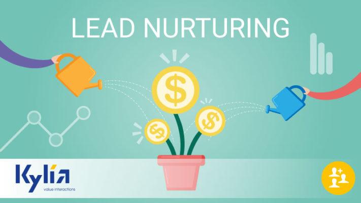 Lead nurturing: cos'è e quali sono i benefici per la tua azienda