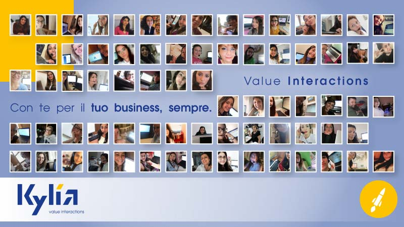 Smart working aziende: l'esperienza di Kylia con il lavoro agileSmart working aziende: l'esperienza di Kylia con il lavoro agile